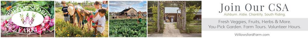 Willowsford Farm