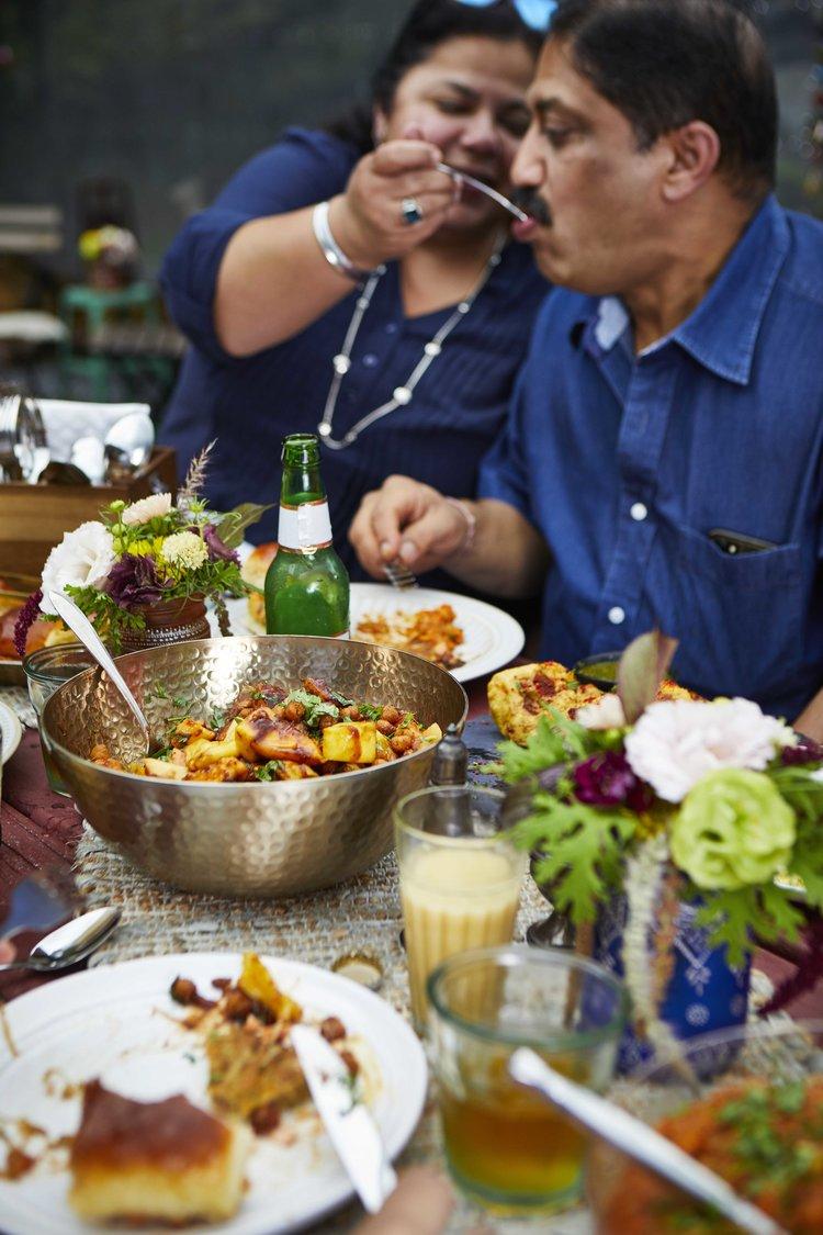 Those unfamiliar graffiato will be an italian small plates restaurant - 5d4_6368 Jpg