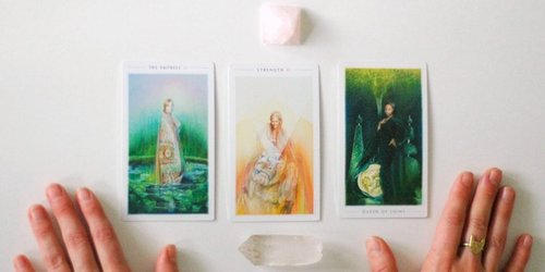 Breakfast and Tarot Reading with The Lemon Collective — Edible DC