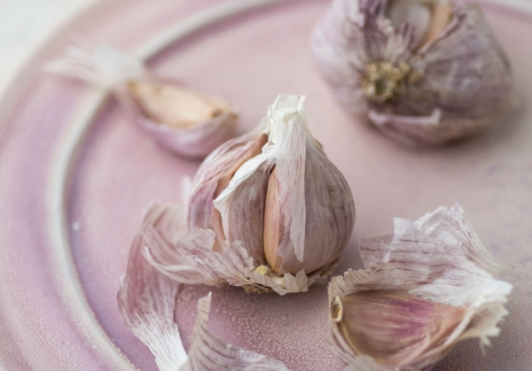 Garlic adds depth of flavor to recipes and comes in many different varieties.