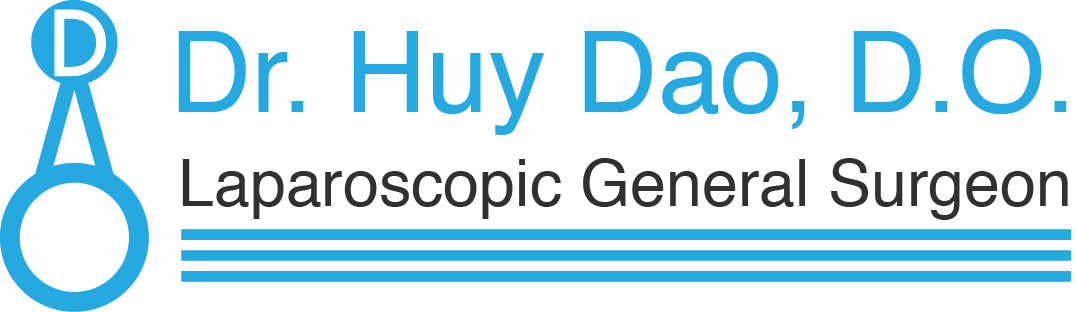 Dr. Huy Dao - Laparoscopic Surgeon