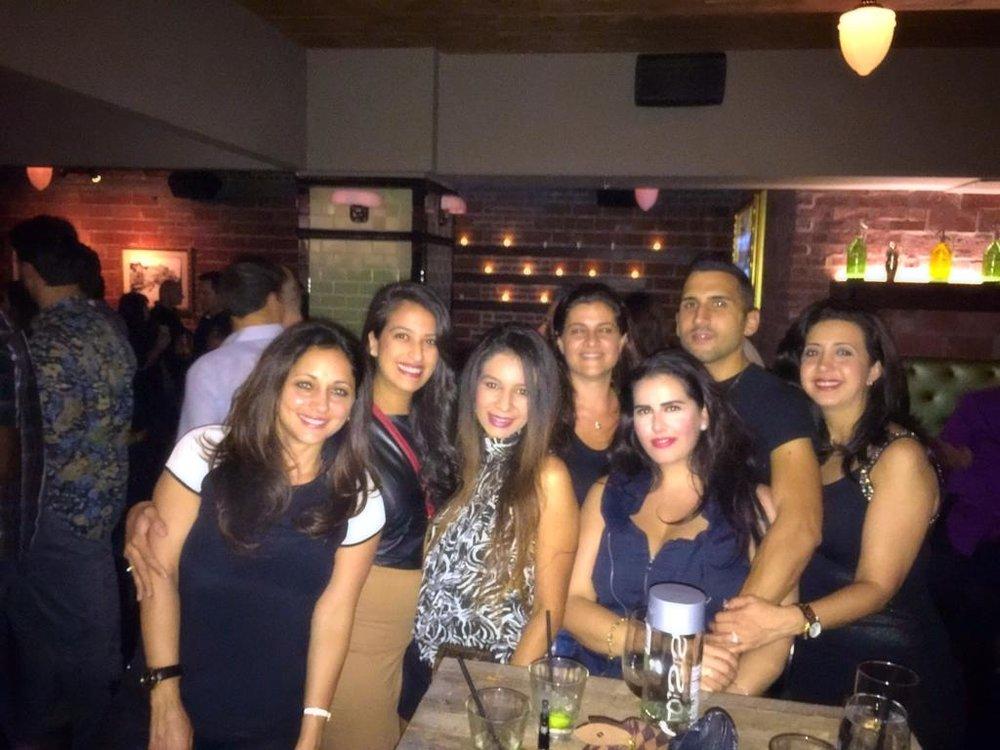 Team Olive Gaza