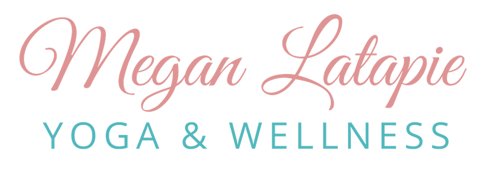 Megan Latapie Yoga & Wellness
