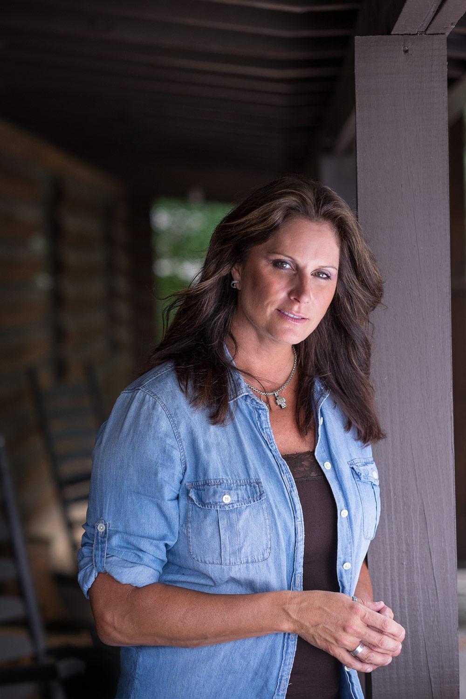Terri Clark, Nashville, TN
