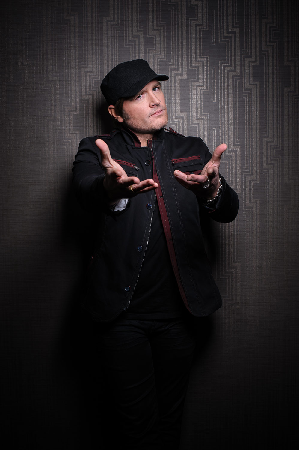 Jerrod Niemann, Country Weekly