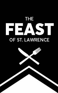 Feast of St Lawrence