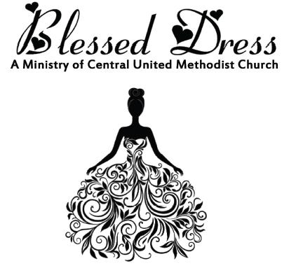 Blessed Dress KC