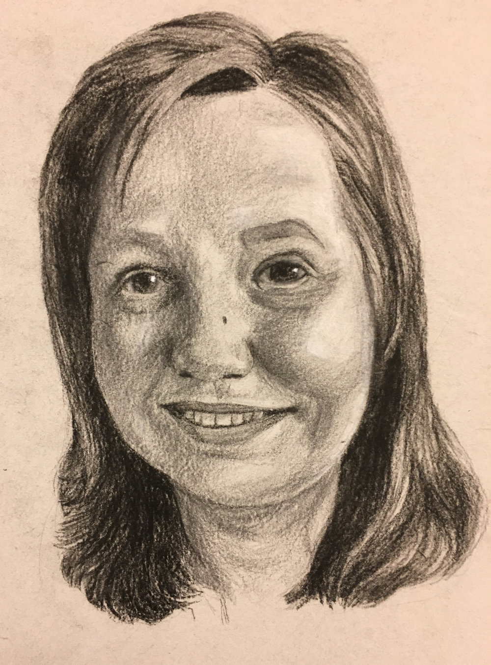 Artwork by Livia Lemgruber - Grade 10