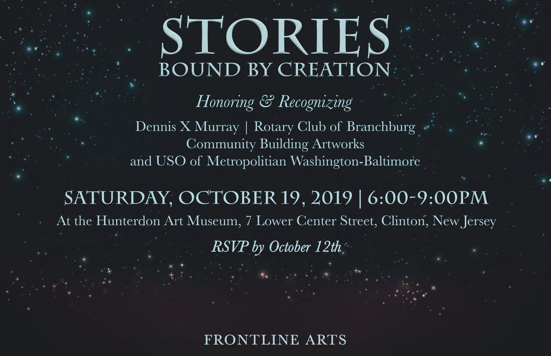 Classes & Calendar of Events — Frontline Arts