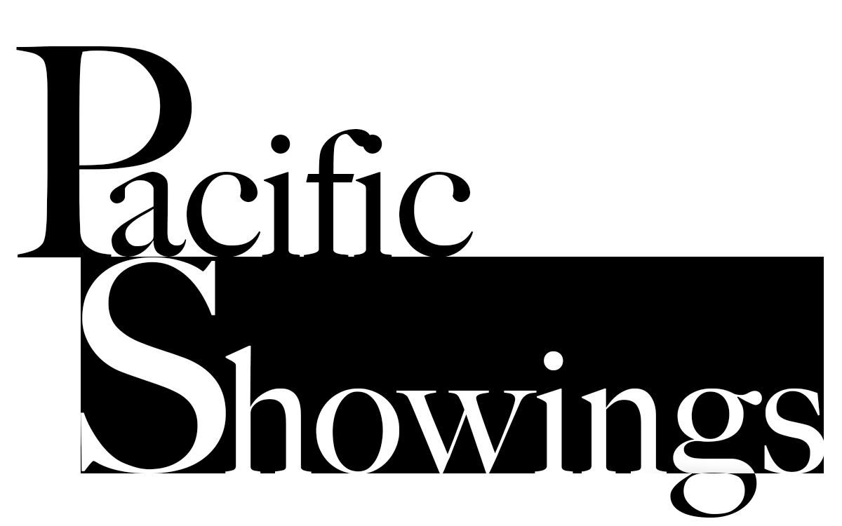Pacific Showings