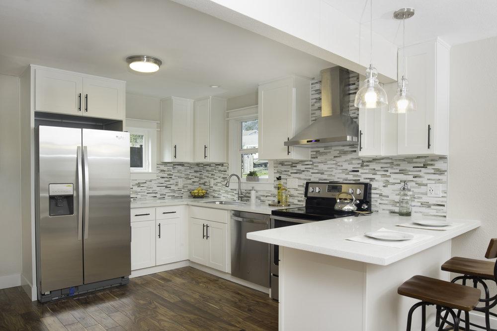 kitchen styling seattle