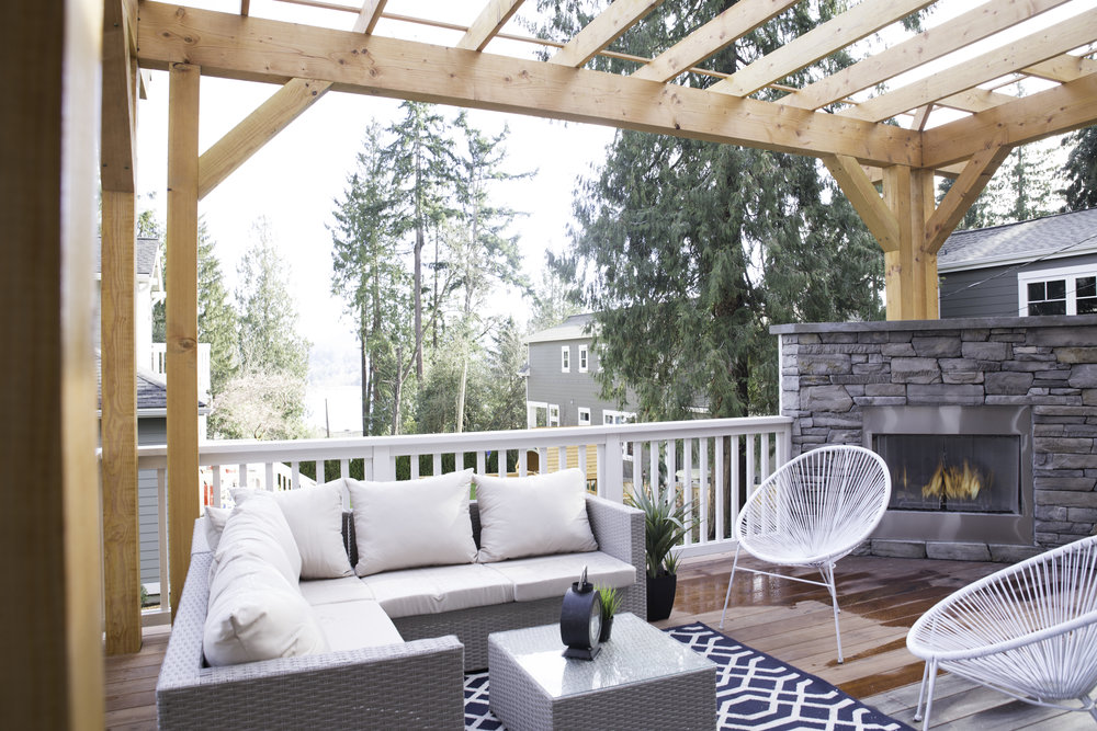 outdoor styling mercer island