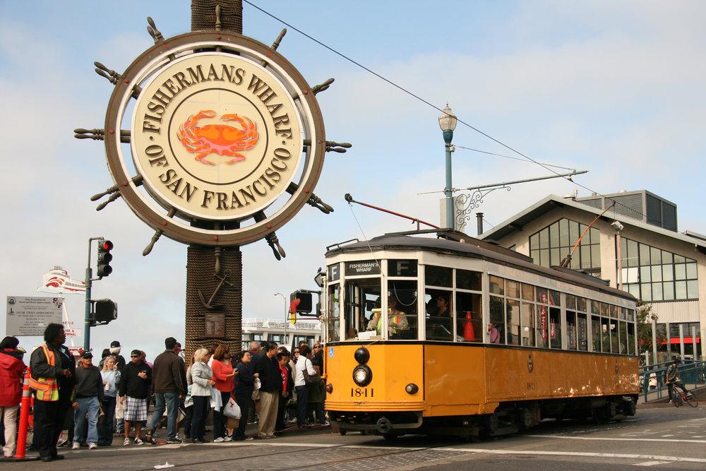 San Francisco Essentials