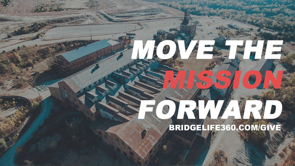 Move the Mission Forward