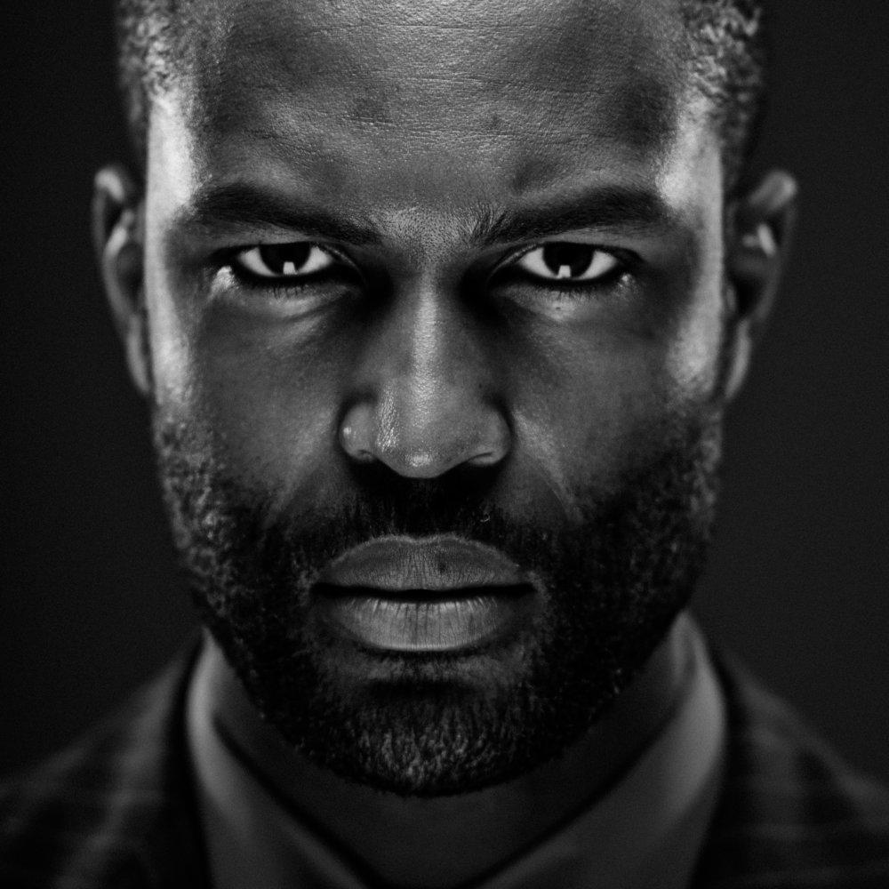 Intense African American Studio Portrait.jpg