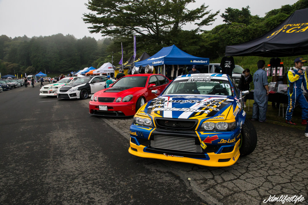 All Japan Drift Meeting Jdmlifestyle