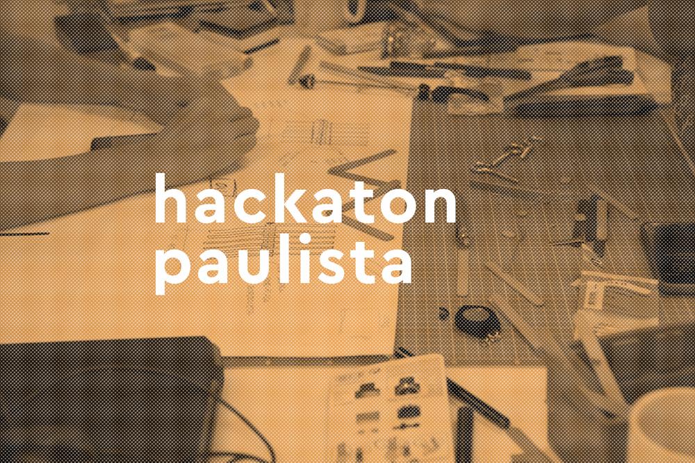 Hackaton Paulista