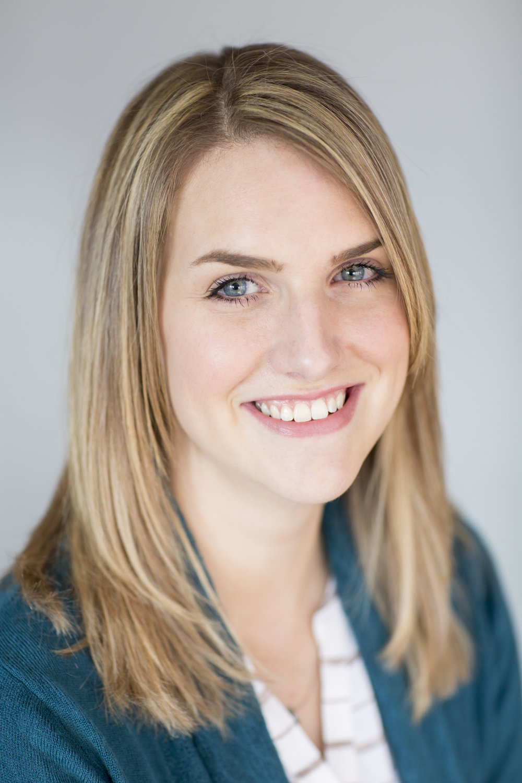 Dr Becky Beilstein