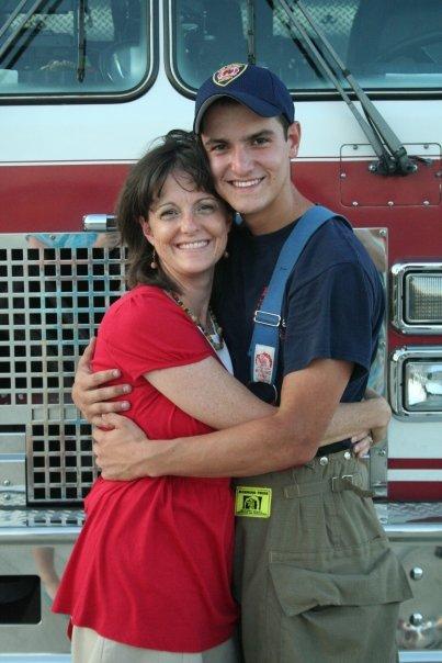 caleb fireman