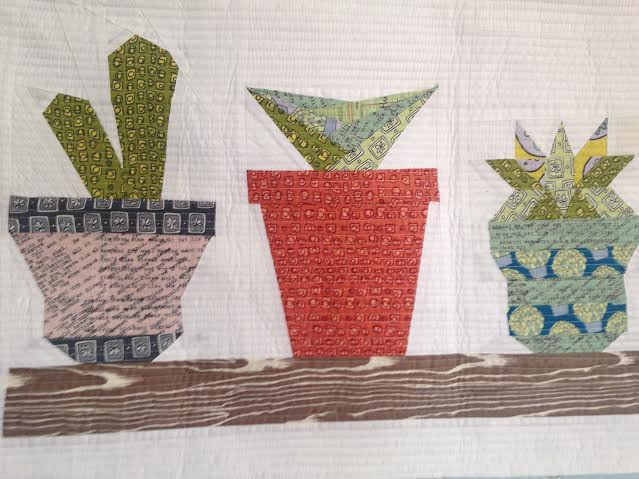 You'll see this lovely sample both on our class list and hanging on the wall in our Knit Lounge.