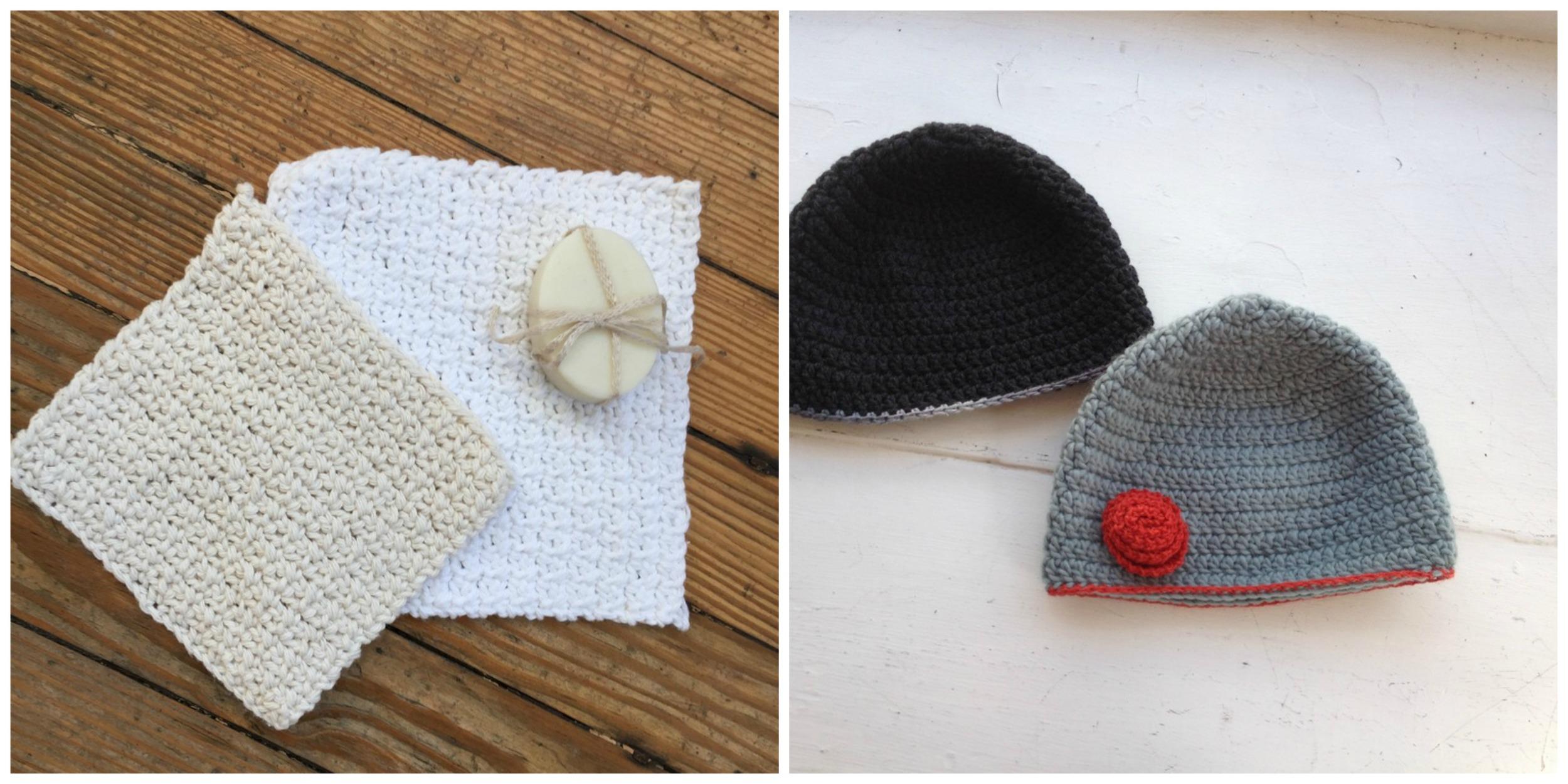 CrochetCollage
