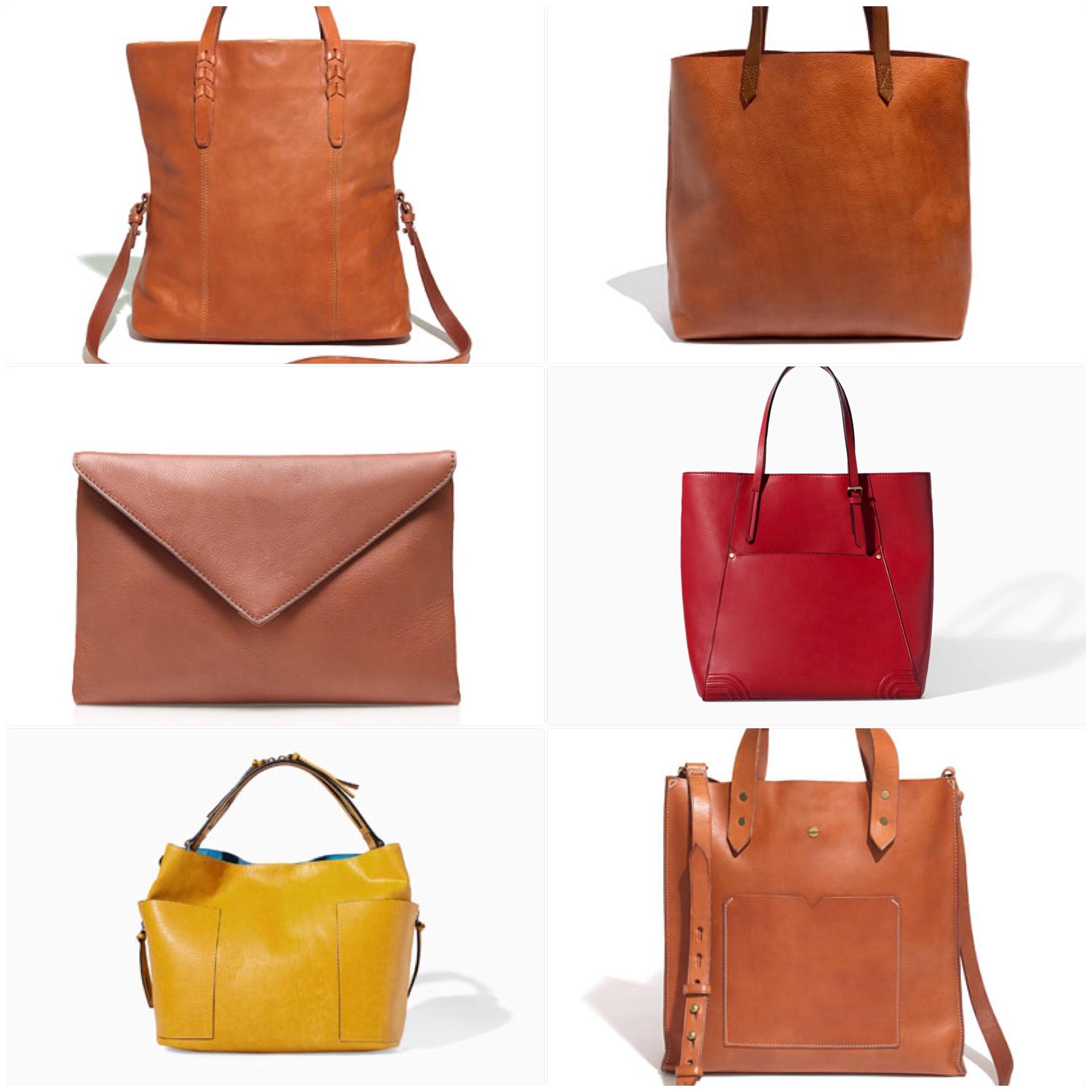 Leather Bag 8