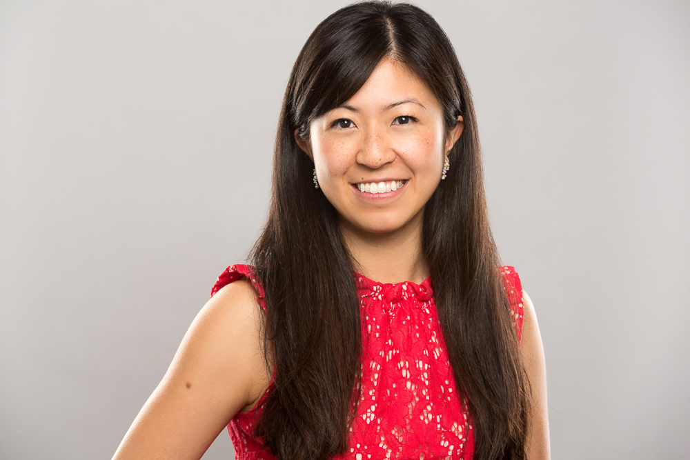 Dr. Suanne Wong