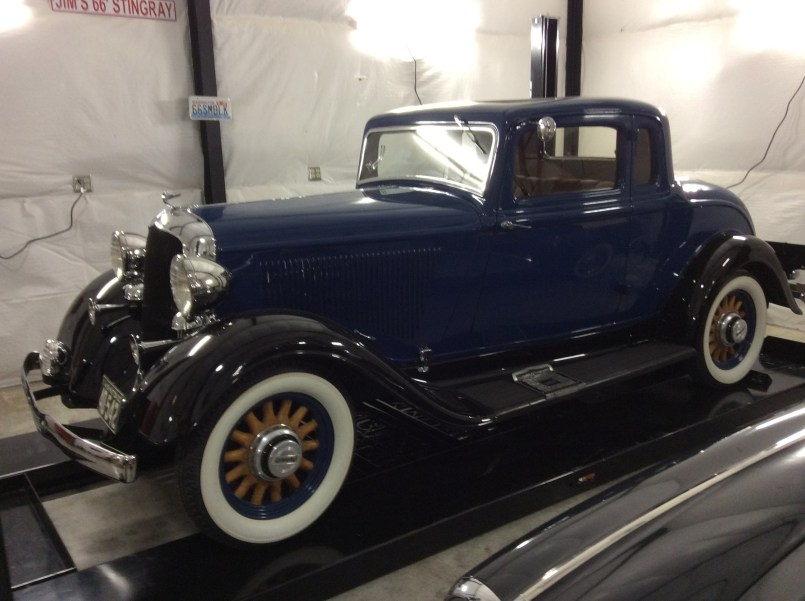 "1933 Plymouth <div class=""sold"">SOLD</div>"