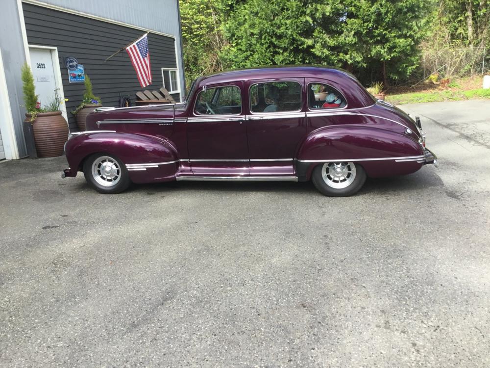 Testimonials — Jim\'s Classic Garage Pre-War & Muscle Cars