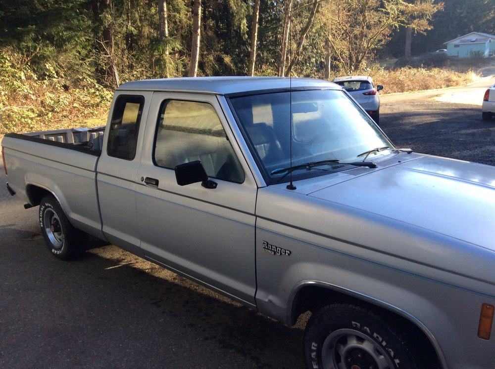 "1988 Ford Ranger <div class=""sold"">SOLD</div>"