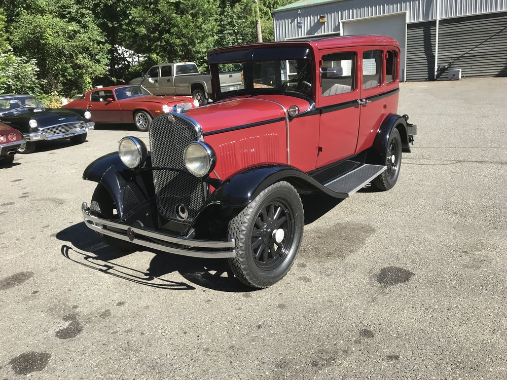 "1930 Chrysler CJ-6<div class=""price"">$24,975</div>"