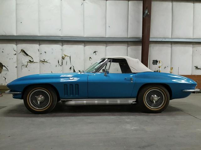 "1965 CHEVROLET CORVETTE<div class=""sold"">SOLD</div>"