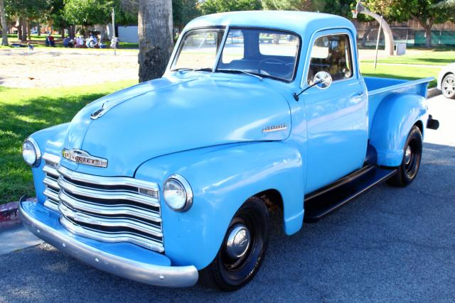 1951 5 window chevrolet  SoLD