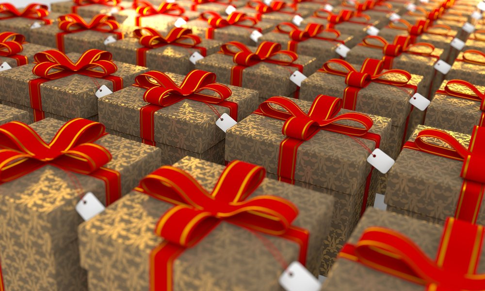 Gifts -