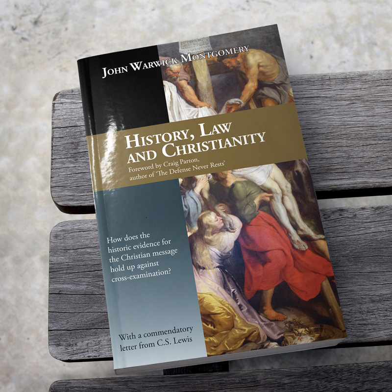 History, Law, and Christianity