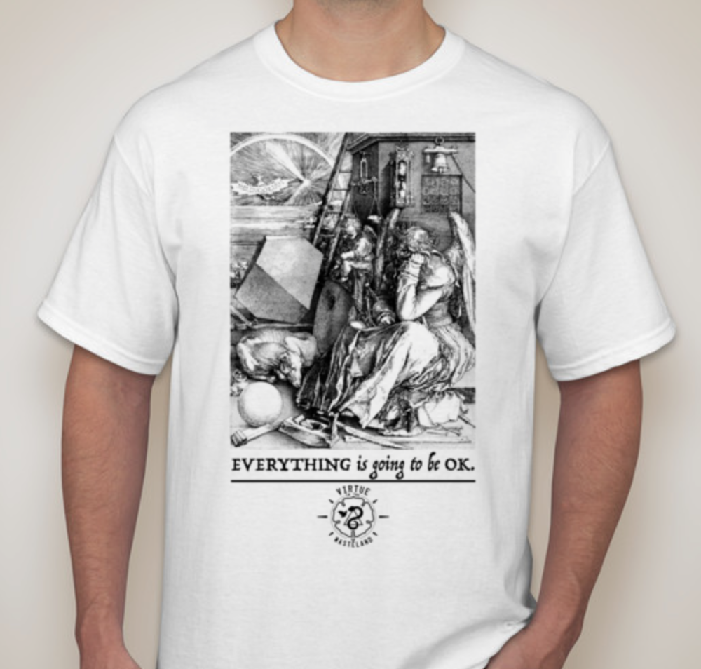 ViW T-shirts