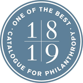Catalogue for Philanthropy: Greater Washington