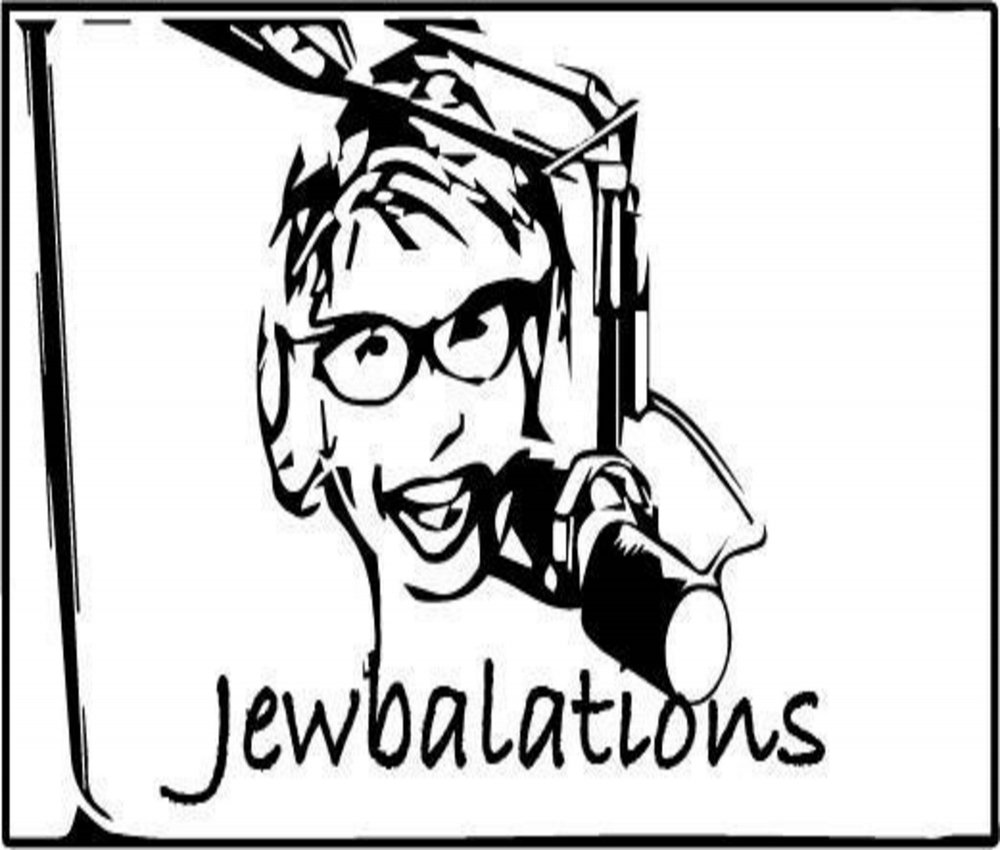 Jewbalations podcast