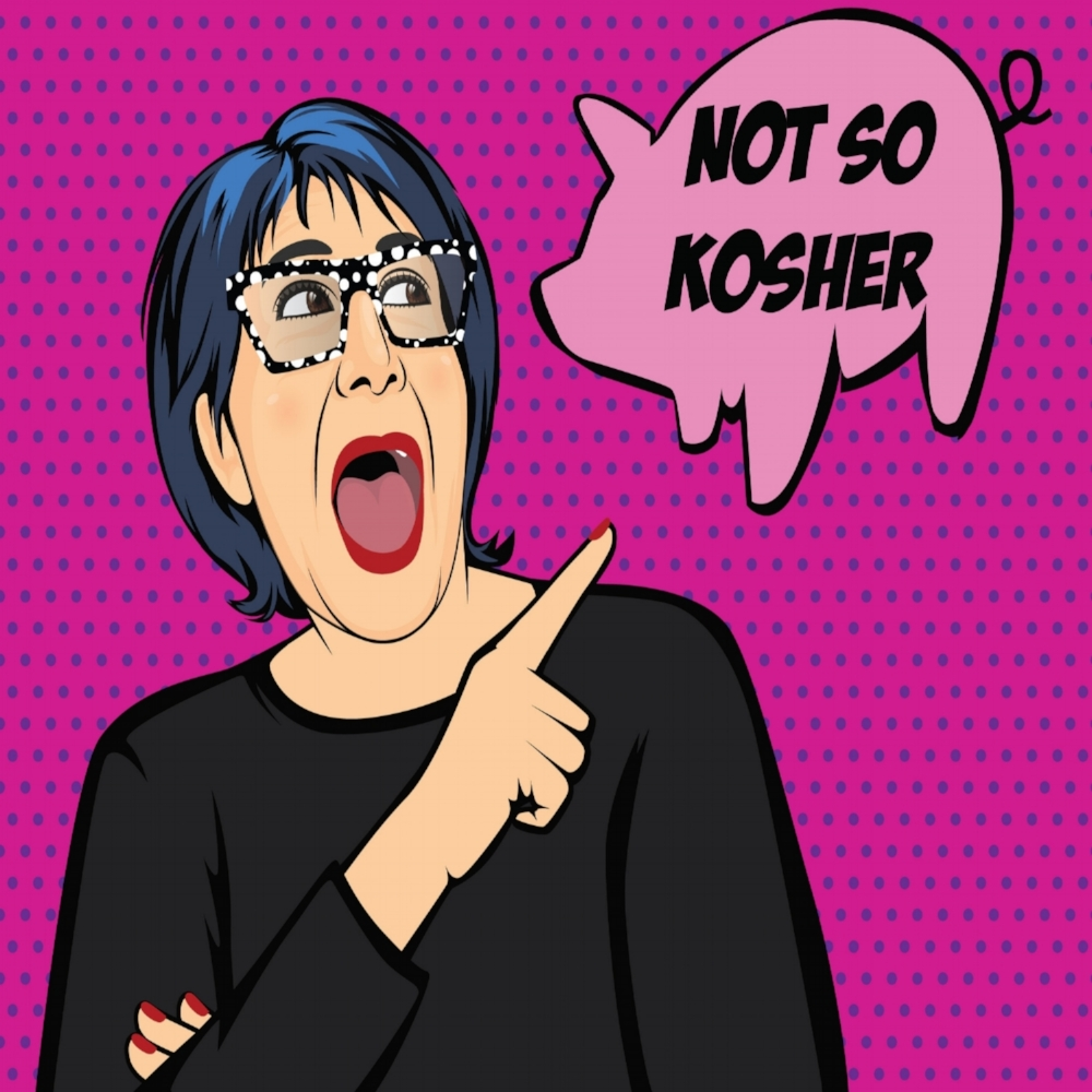 Not So Kosher Podcast
