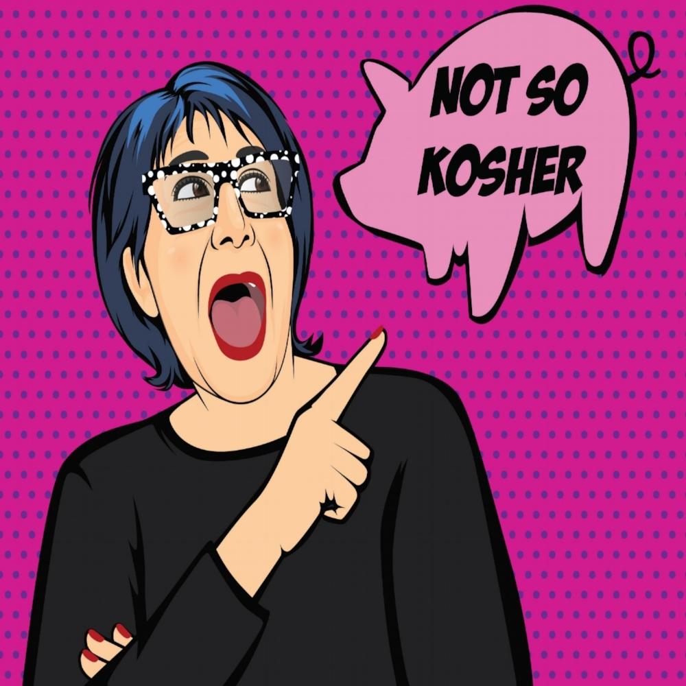 not so kosher