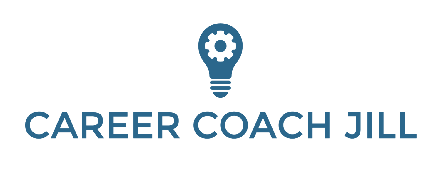 Career Coach Jill
