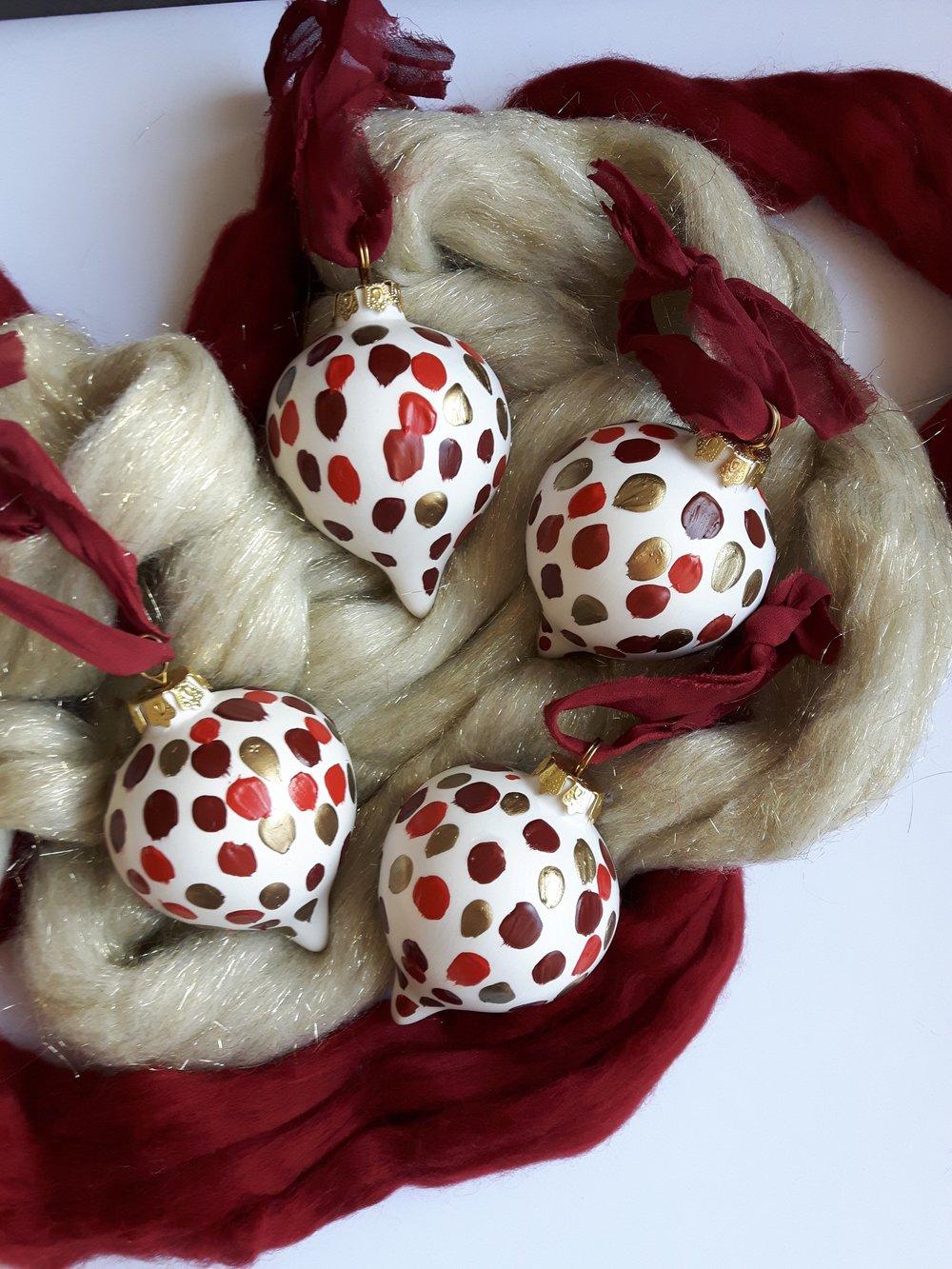 Noel Oblong Ornament - $25.00