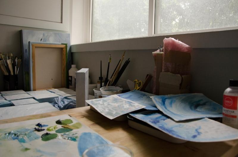marysia-champ-art-studio-process