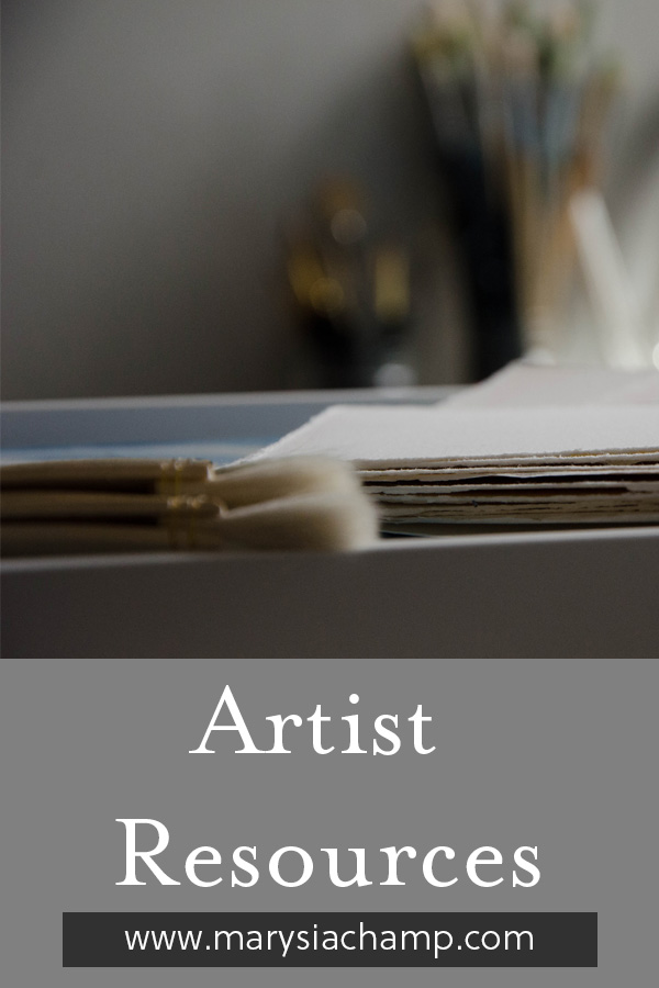 Artist Resources Pinterest Pack 1.jpg