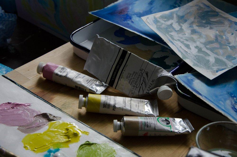 marysia-champ-studio-supplies-oil-paint-art-process