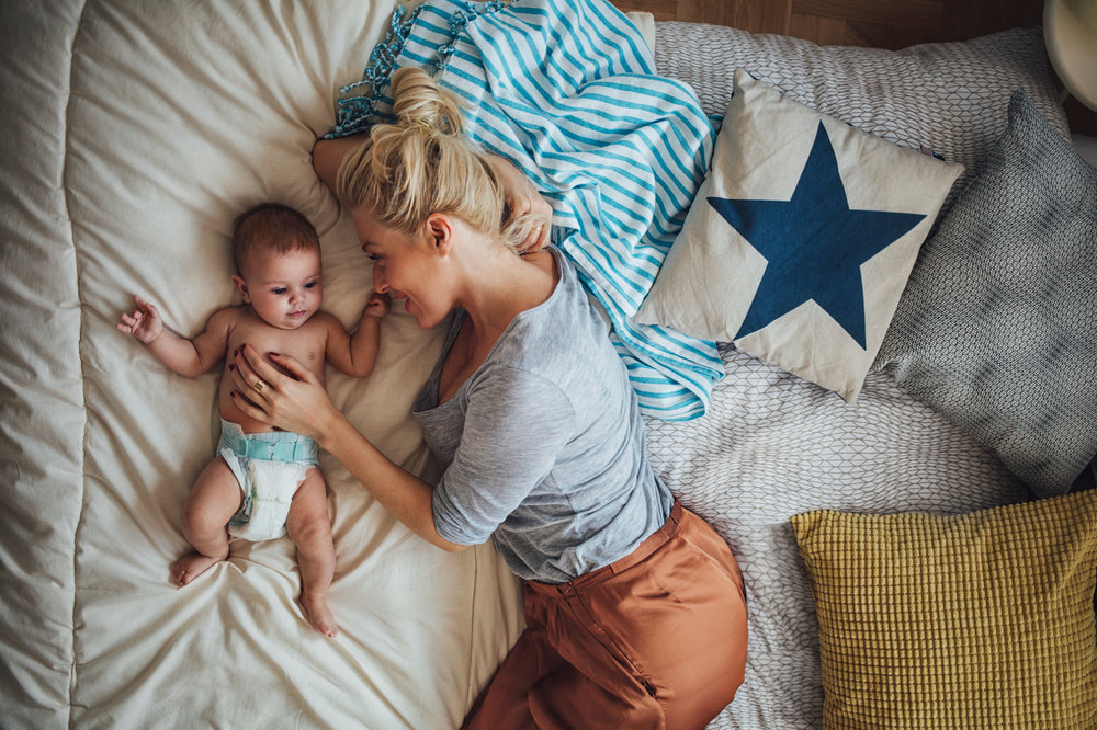 Mom and baby in bed.jpg