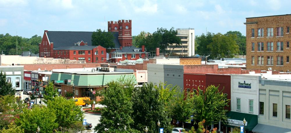 Gainesville City