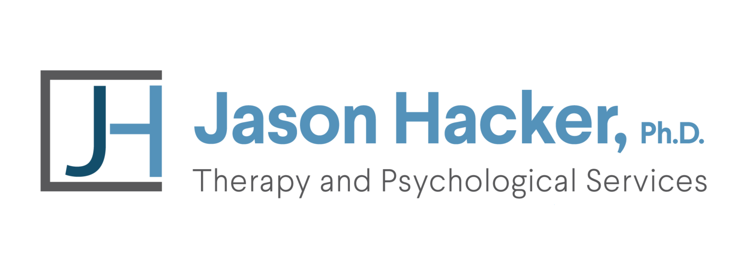 Jason Hacker, PhD