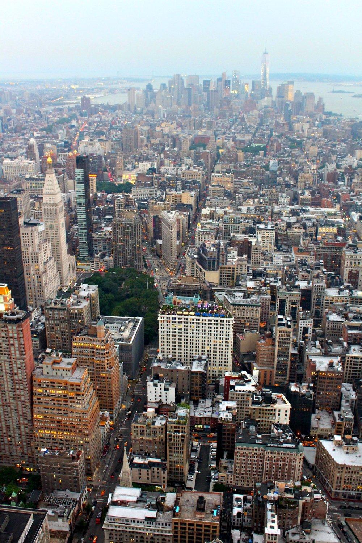 Watch City Guide: New York, New York Pt video