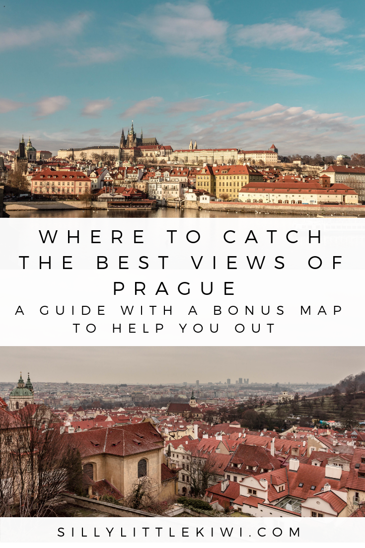 the best views of prague